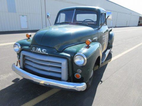 1949 GMC 100 zu verkaufen