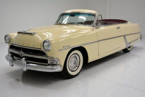 1954 Hudson Hornet Convertible zu verkaufen