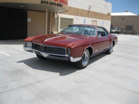1966 Buick Riviera zu verkaufen