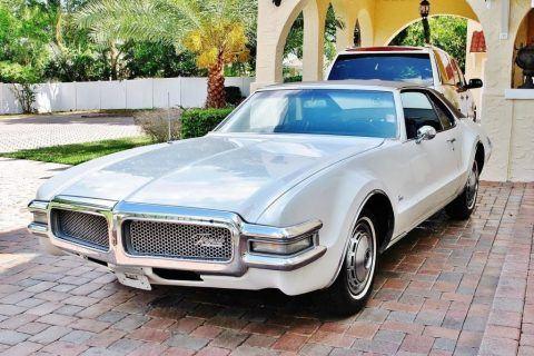1968 Oldsmobile Toronado zu verkaufen
