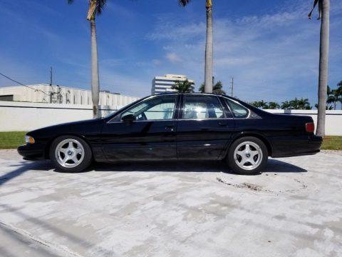1994 Chevrolet Impala SS zu verkaufen