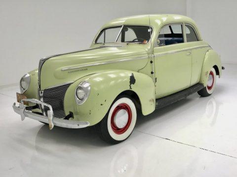 1940 Mercury Eight Coupe zu verkaufen