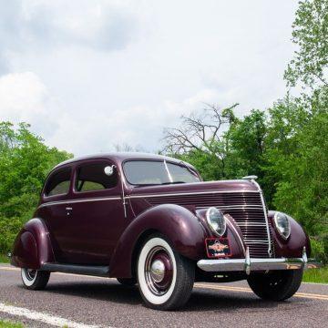 1938 Ford Tudor Deluxe zu verkaufen