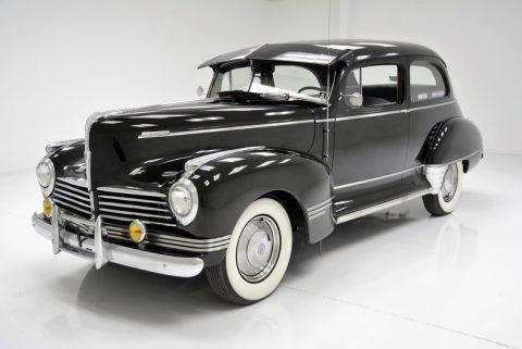 1942 Hudson Six zu verkaufen