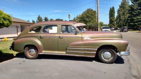1949 Buick Special zu verkaufen