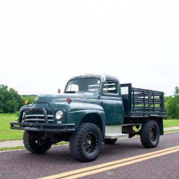1951 International Harvester L-162 zu verkaufen