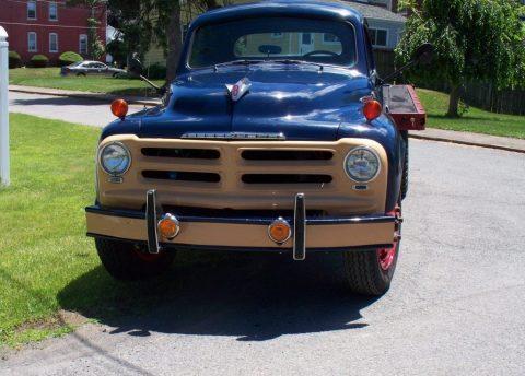 1954 Studebaker 3R-28 zu verkaufen