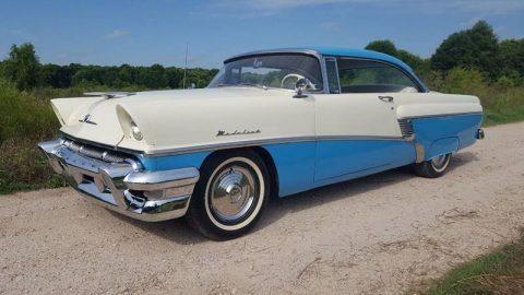 1956 Mercury Montclair zu verkaufen