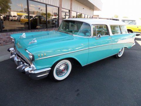 1957 Chevrolet Nomad zu verkaufen