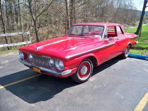 1962 Plymouth Belvedere zu verkaufen