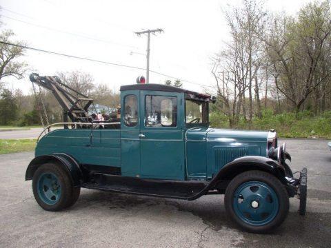 1930 Willys Truck zu verkaufen