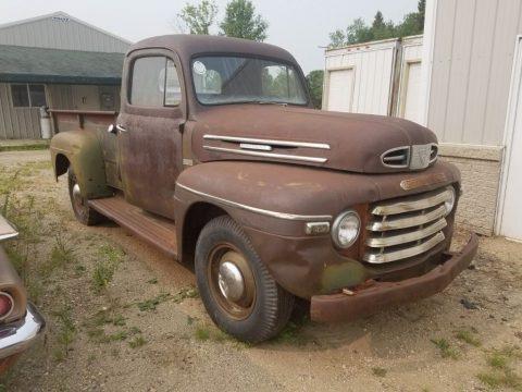1949 Mercury M-68 zu verkaufen