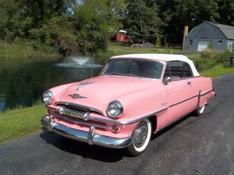 1954 Plymouth Belvedere zu verkaufen