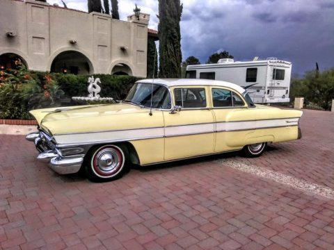 1956 Packard Executive zu verkaufen