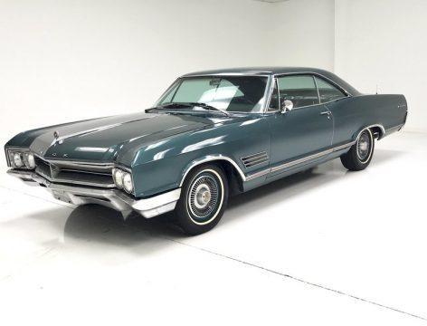 1966 Buick Wildcat zu verkaufen