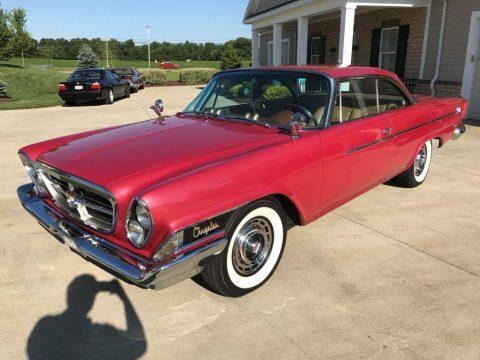 1962 Chrysler 300H zu verkaufen