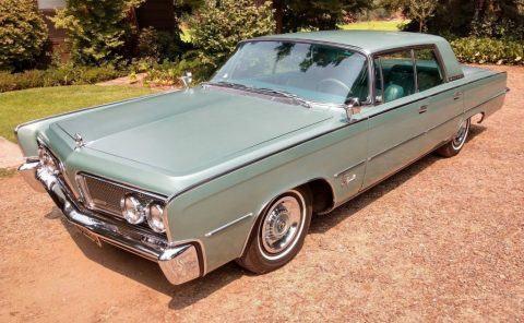 1964 Imperial Crown zu verkaufen