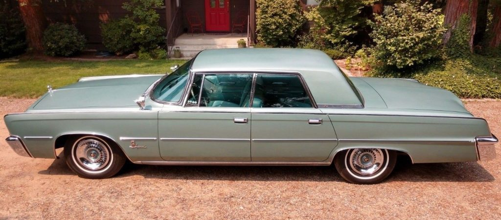 1964 Imperial Crown