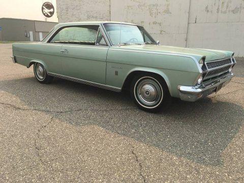 1965 AMC Ambassador zu verkaufen