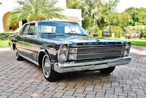 1966 Ford LTD zu verkaufen