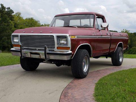 1979 Ford F-150 zu verkaufen