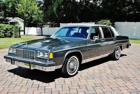 1980 Buick Electra zu verkaufen