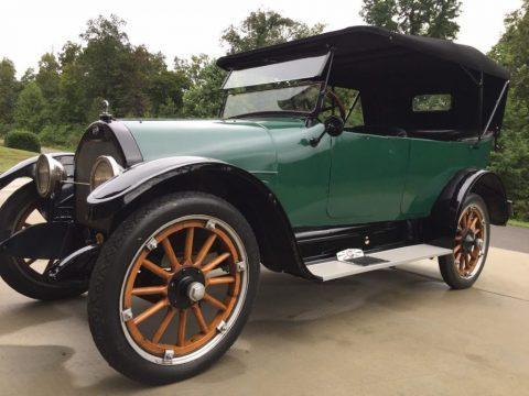 1917 Willys Overland 85-4 zu verkaufen