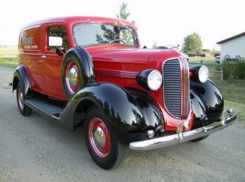 1938 Dodge Sedan Delivery zu verkaufen