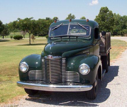 1947 International Harvester KB2 zu verkaufen