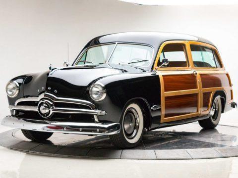 1949 Ford Custom zu verkaufen
