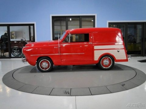 1950 Crosley Sedan Deliver zu verkaufen