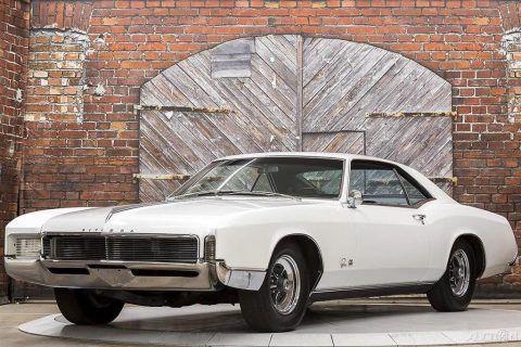 1966 Buick Riviera GS zu verkaufen