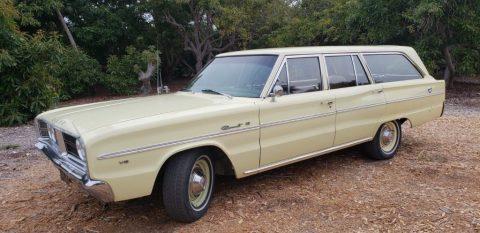 1966 Dodge Coronet zu verkaufen