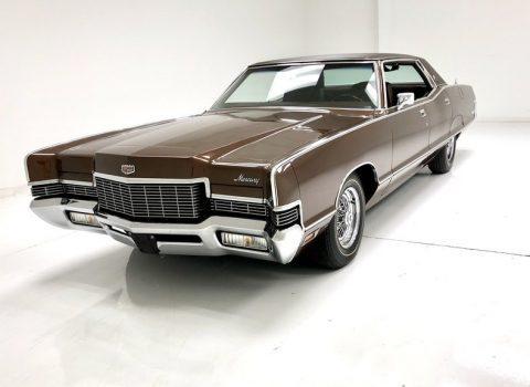 1971 Mercury Grand Marquis zu verkaufen