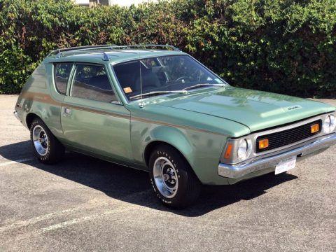 1972 AMC Gremlin X zu verkaufen
