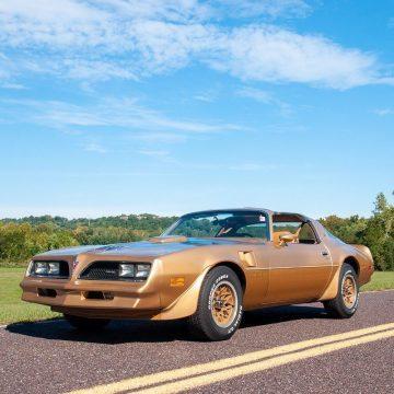 1978 Pontiac Trans Am zu verkaufen