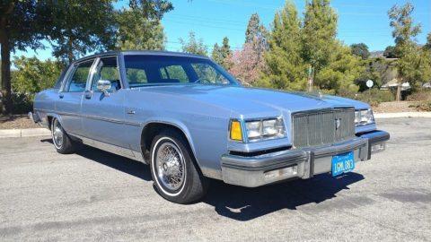 1983 Buick Electra zu verkaufen