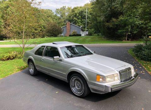1986 Lincoln Mark VII zu verkaufen