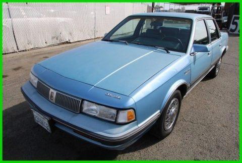 1989 Oldsmobile Cutlass zu verkaufen