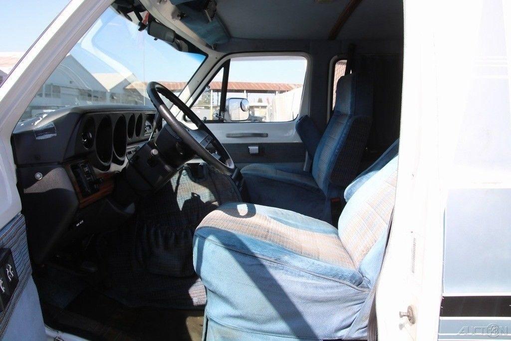 1992 Dodge Ram