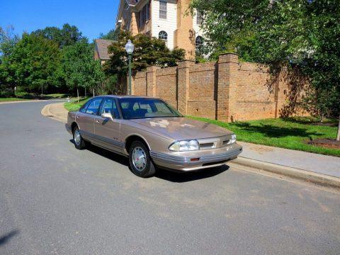 1992 Oldsmobile Eighty-Eight zu verkaufen