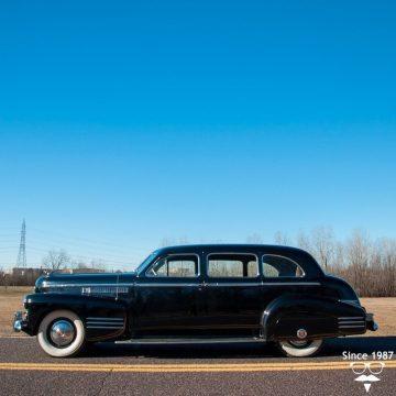 1941 Cadillac Series 75 Fleetwood zu verkaufen