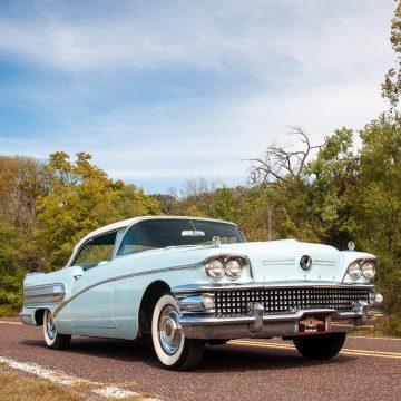 1958 Buick Special Riviera zu verkaufen