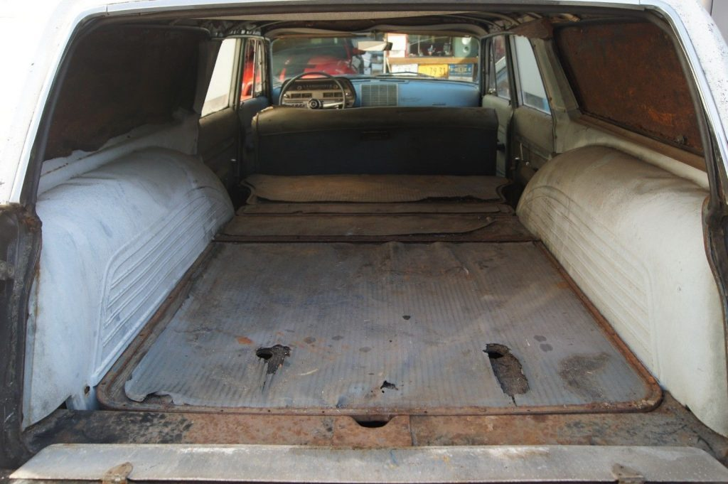 1963 Dodge Polara 330