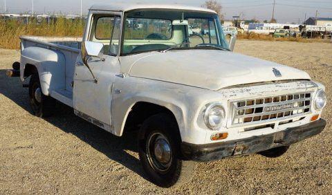 1964 International Harvester 1100 zu verkaufen