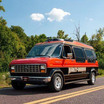 1988 Ford Econoline zu verkaufen