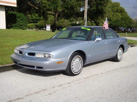 1996 Oldsmobile Eighty-Eight LS zu verkaufen