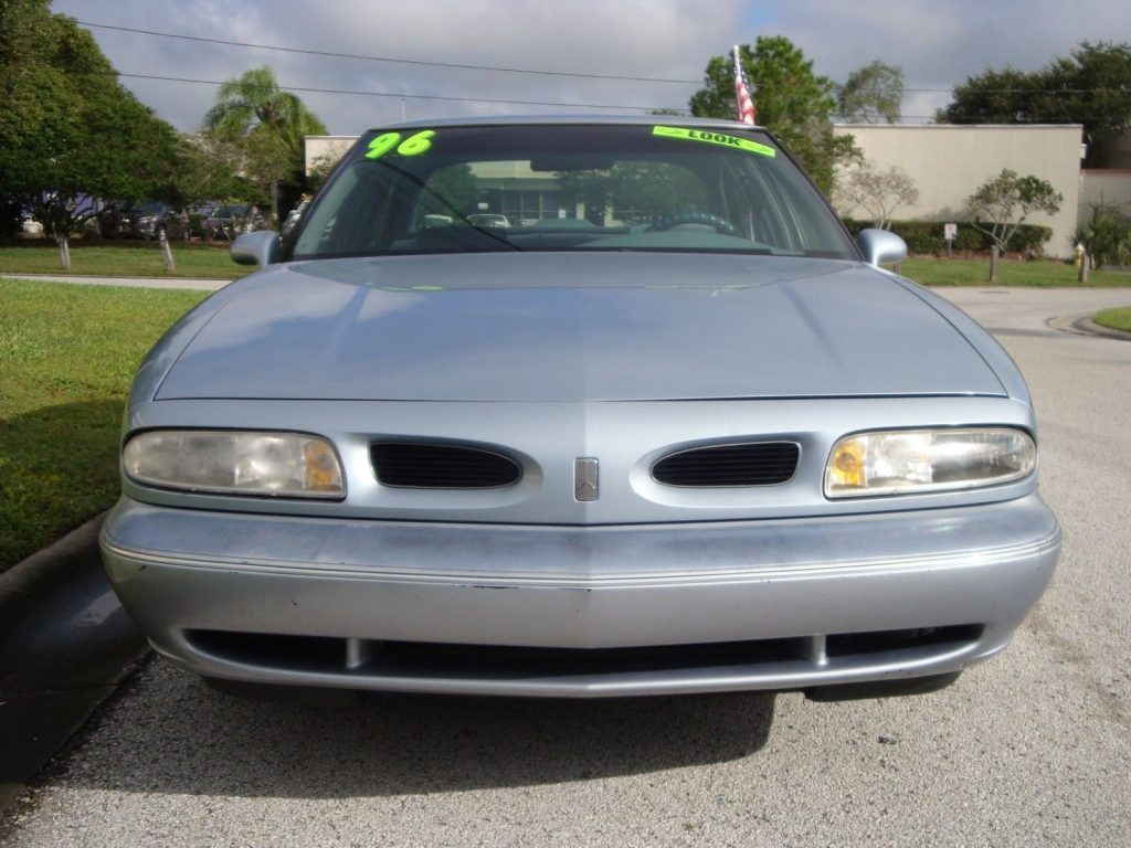 1996 Oldsmobile Eighty-Eight LS