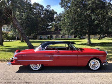 1954 Packard Pacific zu verkaufen