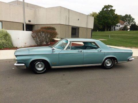 1964 Chrysler New Yorker zu verkaufen